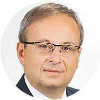 Dr hab. inż. Marek Roszak, Prof. nzw. w Pol. Śl.