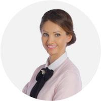 Dr Joanna Rosak-Szyrocka
